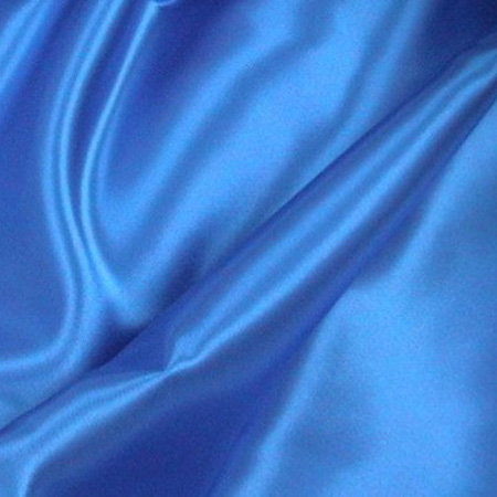 Acetate Satin ROYAL