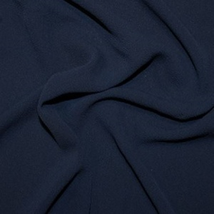Bubble Crepe NAVY