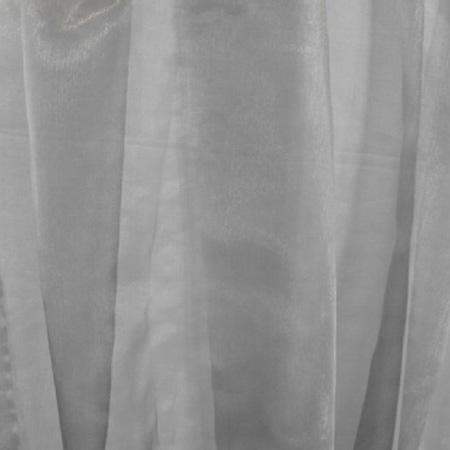 Cationic Organza SILVER