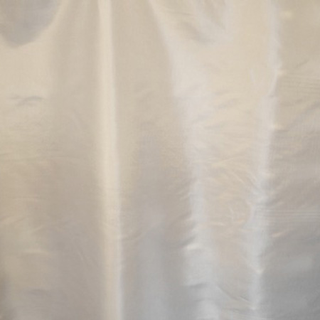Cationic Taffeta WHITE