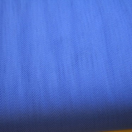 Dress Net EMPIRE BLUE