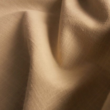 Linen Look Cotton SAND