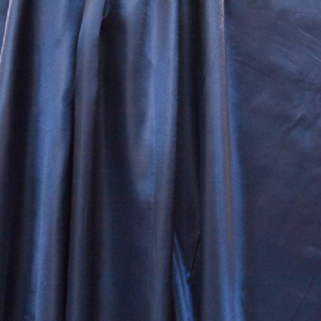 Polyester Satin NAVY
