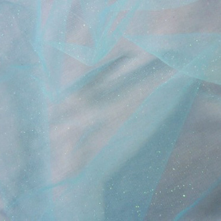 Sprinkle Tulle TURQUOISE