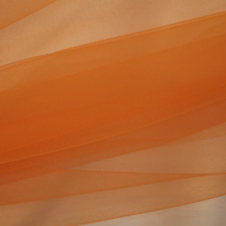 Soft Poly Tulle HONEY
