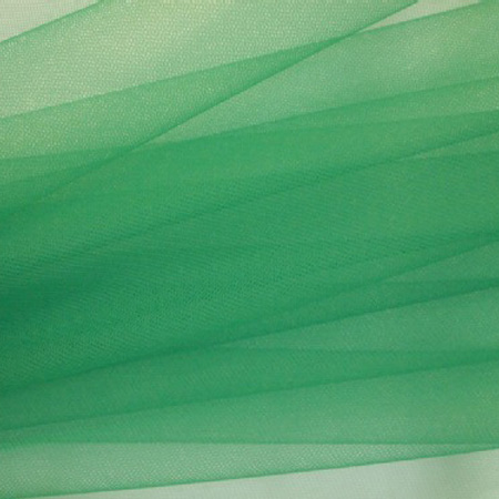 Soft Poly Tulle EMERALD