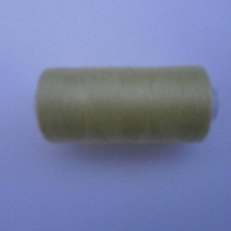 Polyester Thread LIGHT YELLOW