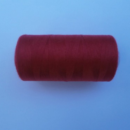 Polyester Thread RED