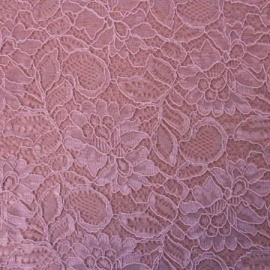 Corded Lace BLUSH