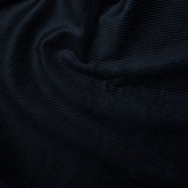 Cotton Corduroy NAVY