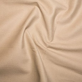 Cotton Corduroy TAUPE