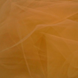Fine Stretch Soft Tulle Extra-wide SKIN