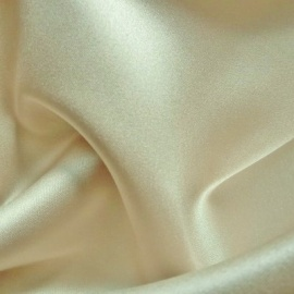 Duchess Satin COFFEE