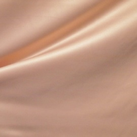 Duchess Satin PALE PEACH