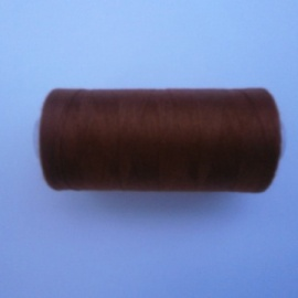 Polyester Thread RUST