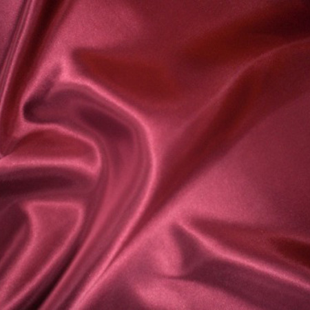 Acetate Satin NEW WINE