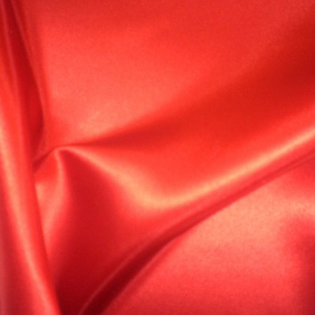 Acetate Satin RED