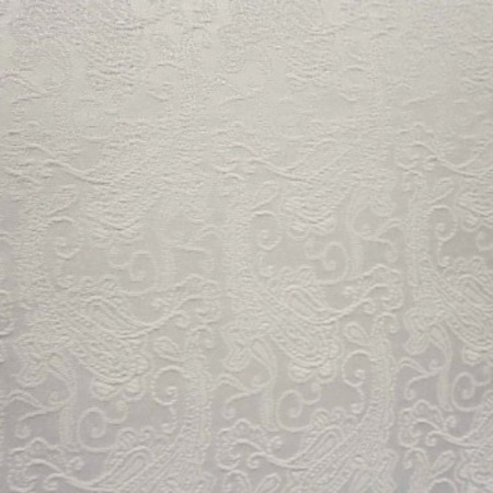 Bridal Brocade PALE IVORY
