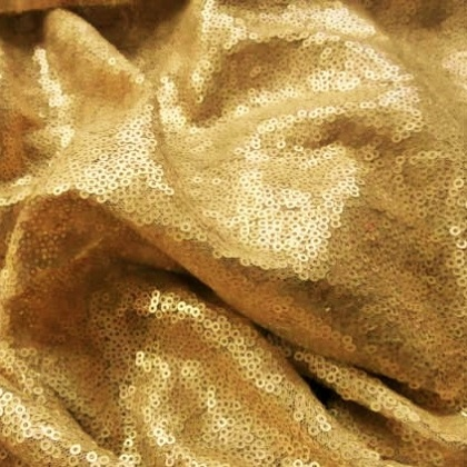Busy Matt Sequin SAUTERNES GOLD