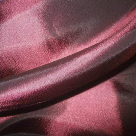 Cationic Taffeta BURGUNDY