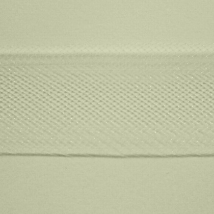 Crinoline Nylon Horse Hair Braid IVORY