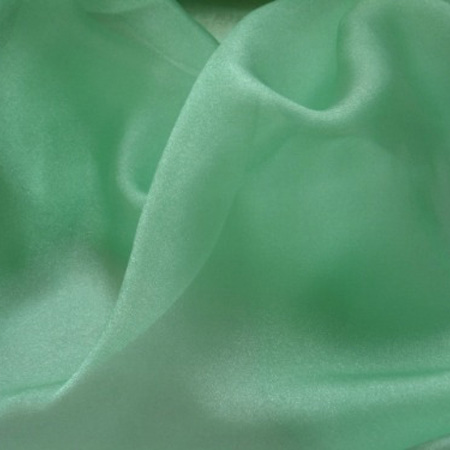 Crystal Organza MINT