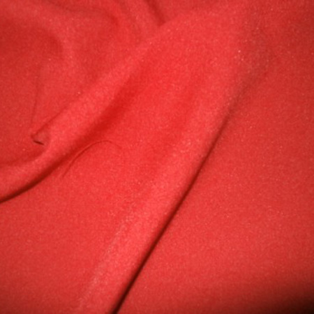 Panama Suiting RED