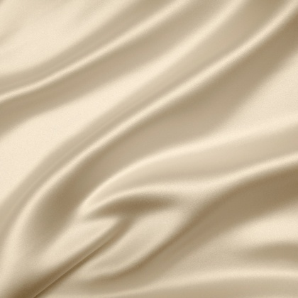 Premium Bridal Silky Feel Duchess Satin CAPPUCCINO