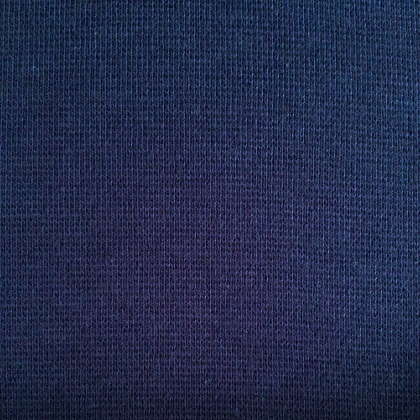 Stretch Cotton Tubing NAVY