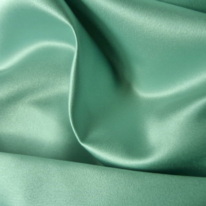 Duchess Satin ICE GREEN