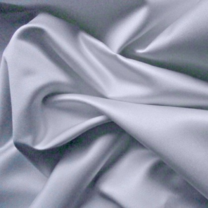 Duchess Satin Platinum