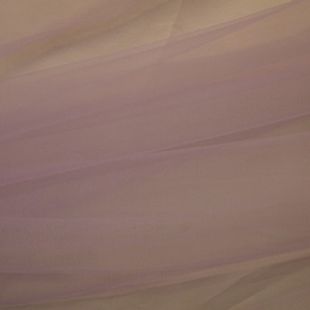 Soft Poly Tulle LAVENDER
