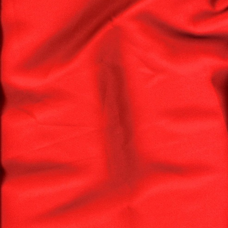 Stretch Satin New RED