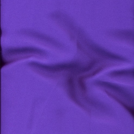 Stretch Satin PURPLE