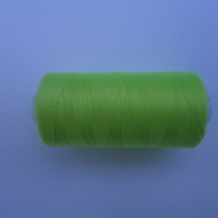 Polyester Thread FLO YELLOW