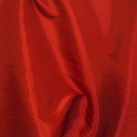 Cationic Taffeta RED