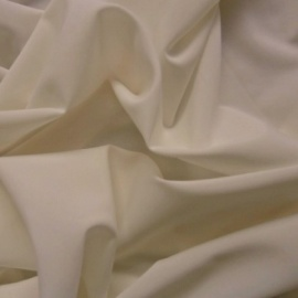Cashmere Crepe IVORY