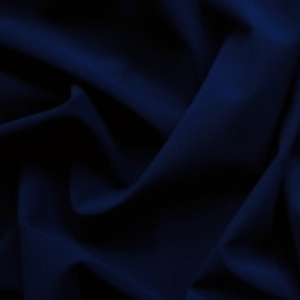 Chiffon with Stretch NAVY
