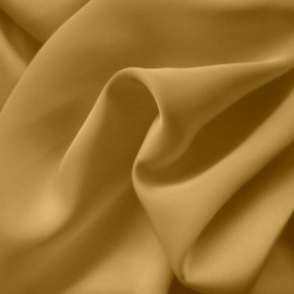 Lightweight Silky Satin GOLD