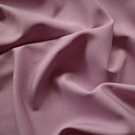 Lightweight Textured Crepe ORCHID
