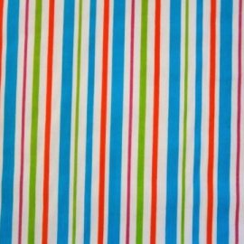 Poly Cotton DECKCHAIR
