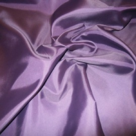 Poly Supersoft Antistatic Lining AUBERGINE