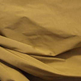 Plain Taffeta OLD GOLD