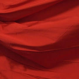 Plain Taffeta RED