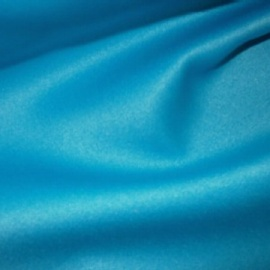 Stretch Duchess Satin TURQUOISE
