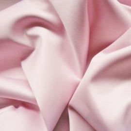 Stretch Duchess Satin CANDY
