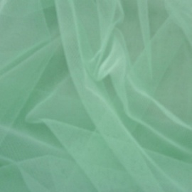 Soft Poly Tulle MINT