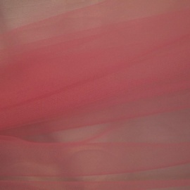 Soft Poly Tulle PINK
