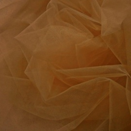 Soft Stretch Tulle FLESH