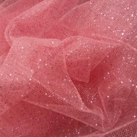 Sparkle Tulle ROSE